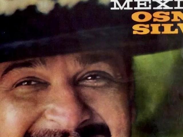 Osny Silva - En la frontera de Mexico (LP 1961)
