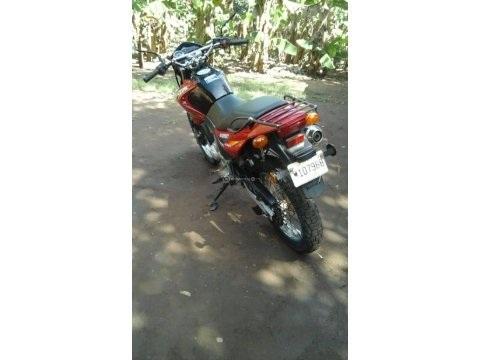 Vendo Moto DAYUN DY150Y-6
