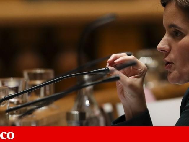 Orçamento total para combate a violência doméstica é de 20,3 milhões de euros