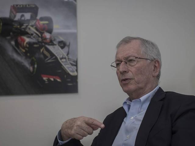 Fórmula 1 não sai de São Paulo, diz promotor do GP Brasil