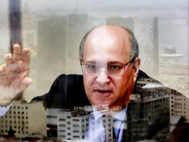 'Todo mundo é a favor de ajuste, nem sempre no seu setor', diz presidente do BC