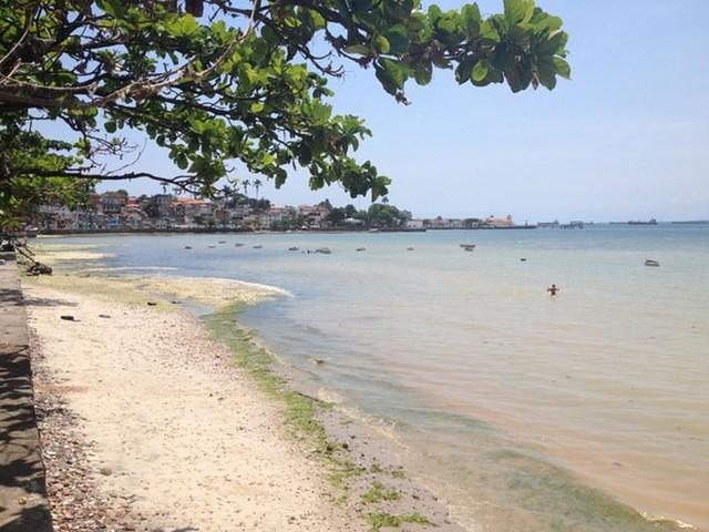 Balanço do Inema aponta 13 praias impróprias ao banho para este fim de semana na Bahia