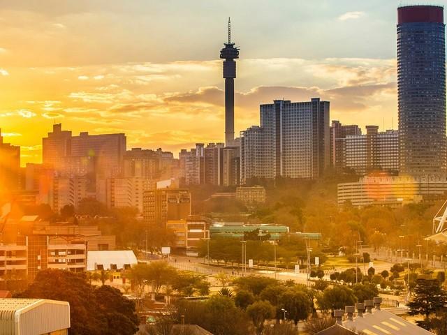 África do Sul! Passagens para Joanesburgo a partir de R$ 1.720 saindo de São Paulo, com bagagem despachada!