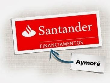 ATUALIZAR BOLETO SANTANDER FINANCIAMENTOS AYMORE