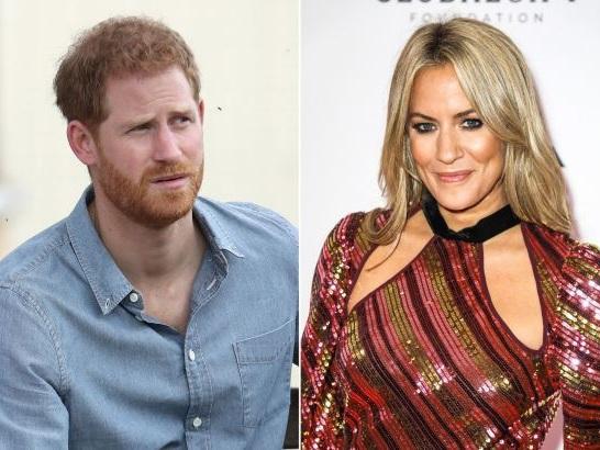 Ex-namorada de Harry e apresentadora do reality The X Factor é encontrada morta em casa