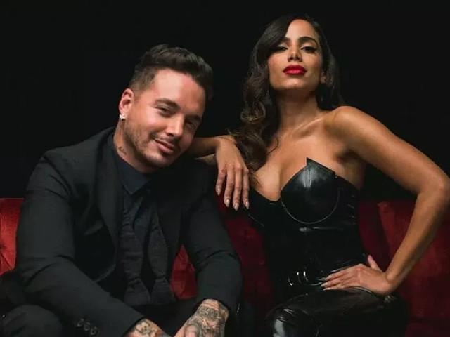 """""""¡Viva Latino!"""": Spotify estreará com exclusividade vídeo de """"Downtown"""", da Anitta e J Balvin"""