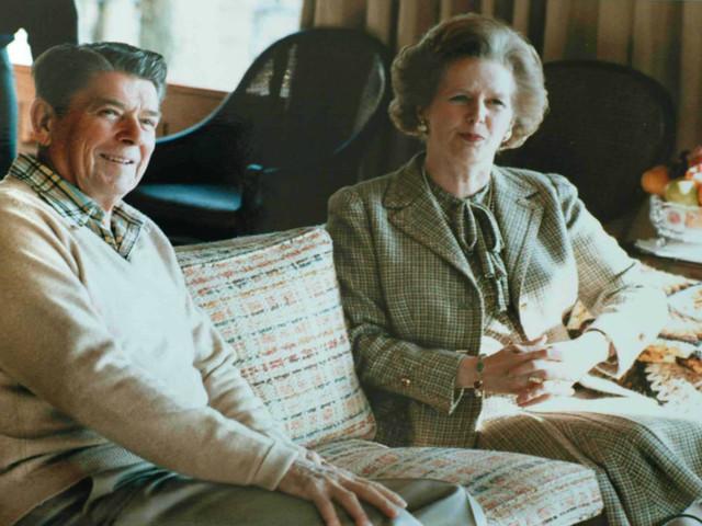 Cápsula do tempo: Margaret Thatcher e os primeiros sintomas do Brexit