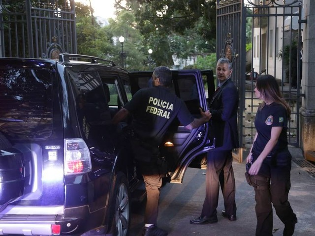 Lava-Jato prende Pezão em nova operação contra corrupção no governo do Rio