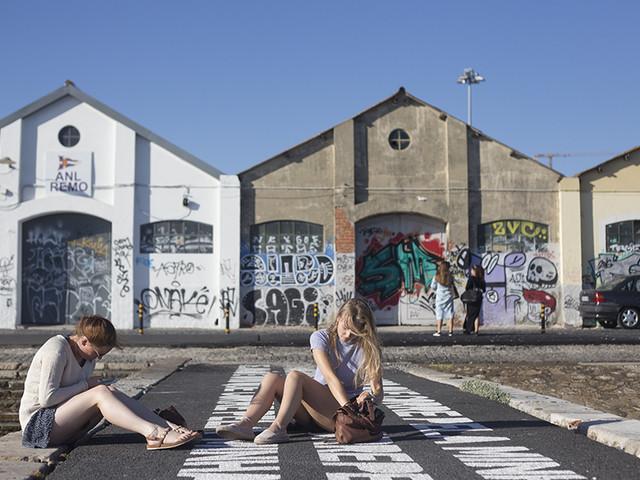 """""""Estão a mudar-se, e a fazê-lo em massa"""". Lisboa é o novo destino dos 'millennials', escreve o Independent"""