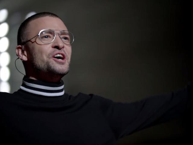 """Calma, que ainda não é country. O Justin Timberlake de """"Filthy"""" é quase o mesmo de """"FutureSex"""""""