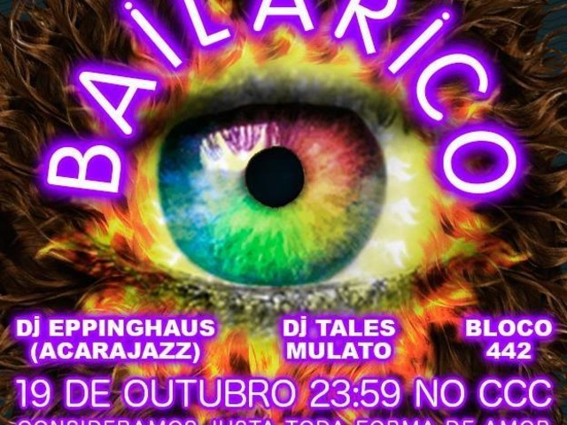 Rio Nightlife Guide for Friday, October 19, 2018