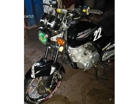 Moto génesis hj 2019