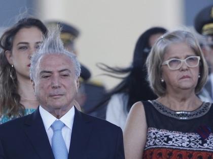Manifesto do Projeto Brasil Nação