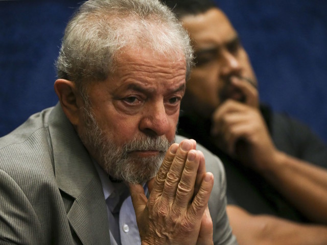 Brazil's Former President Lula Convicted For Corruption Againhttps://riotimesonline.com/?p=244853&preview=true&amp