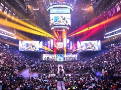 Facebook vai transmitir campeonatos de eSports ao vivo