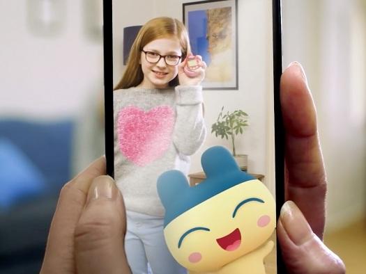 Bandai Namco anuncia Tamagotchi para Android e iOS