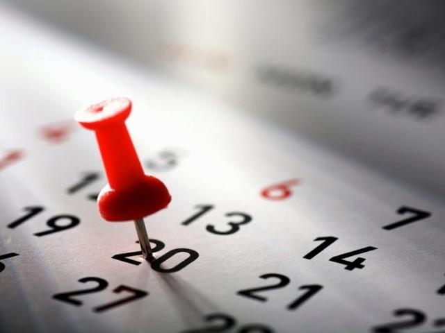 Minas Gerais terá 10 feriados prolongados em 2018