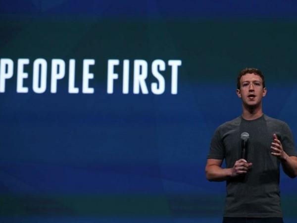 Facebook vai pedir ajuda dos usuários para eleger fontes confiáveis de notícias