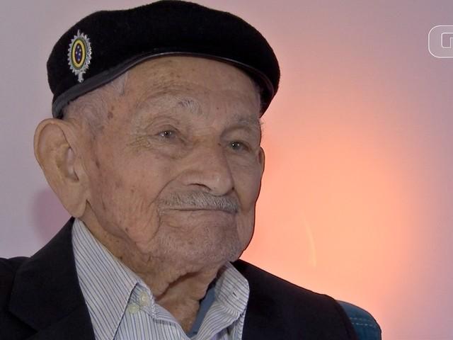 Veteranos da 2ª Guerra Mundial relembram conflito no dia em que desembarque completa 75 anos