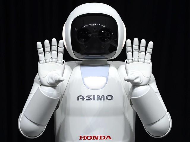 Três robôs de verdade tão reais quanto os de 'Westworld'