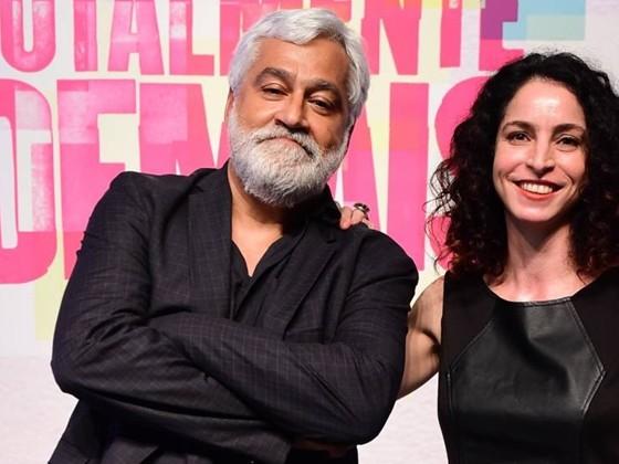 Próxima novela dos autores de Totalmente Demais ganha novo título na Globo