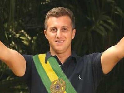Luciano Huck tem saída da Globo confirmada e separação com Angélica é anuncia após candidatura à presidência
