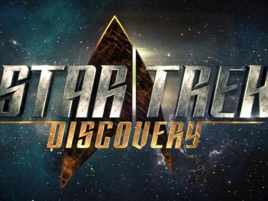 """""""Star Trek: Discovery"""" estreia na Netflix (com direito a trailer em Klingon)"""