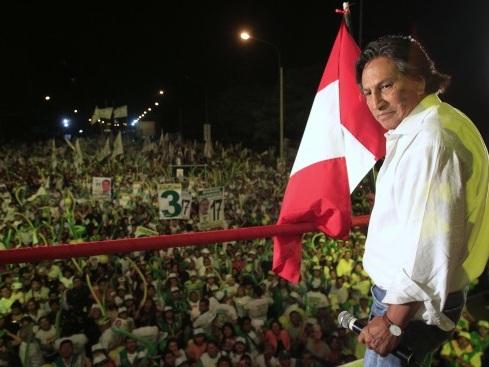 Ex-presidente do Peru é preso nos EUA por caso Odebrecht