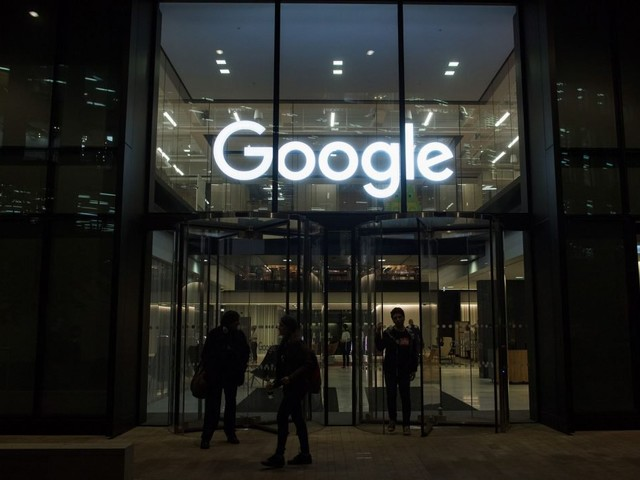 """Por que o Google abandonou o lema """"não seja mau"""""""