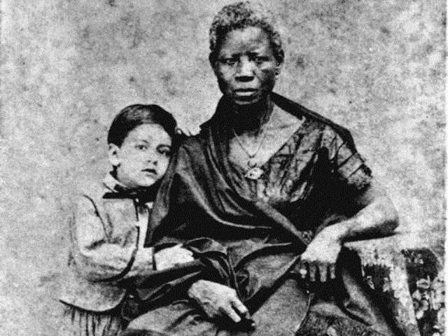 Herança Escravista e/ou Colonial: Dilema dos Adeptos da Dependência de Trajetória Determinista Histórica