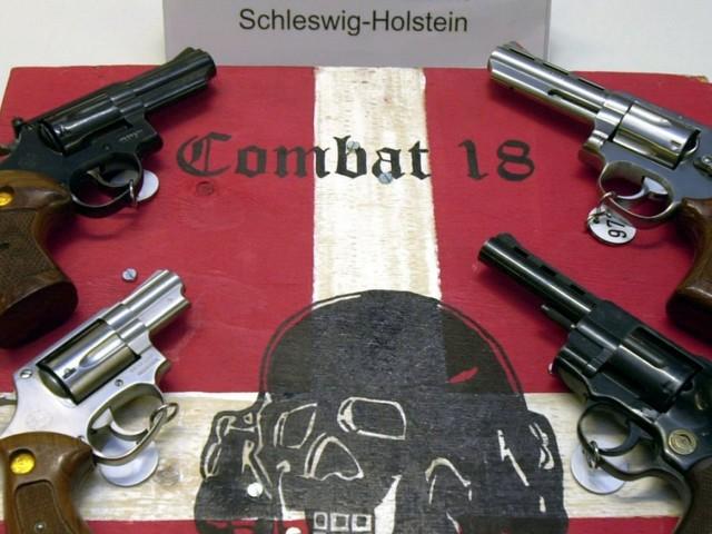 Bundesinnenministerium verbietet rechtsextreme Gruppe Combat 18