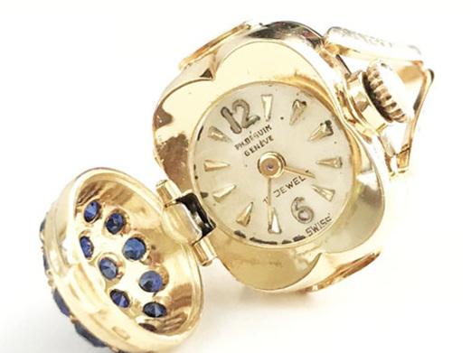 Relógio e controle do tempo