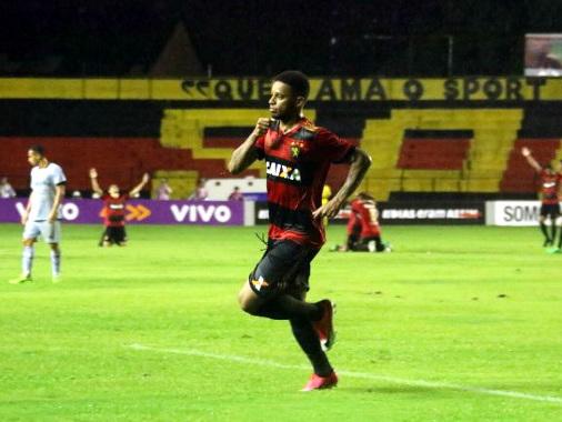 Com hat-trick de André, Sport conquista a primeira vitória virando sobre o Grêmio