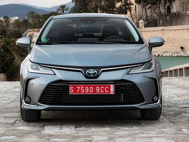 Toyota confirma novo Corolla híbrido Flex para o último trimestre deste ano