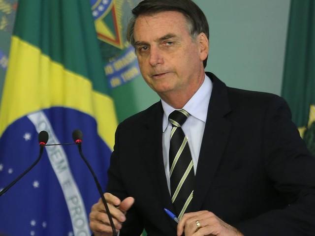 Governo muda critério e facilita posse de armas em todo o Brasil