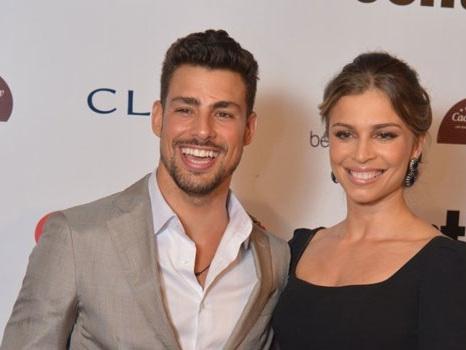 Sensitiva garante que Cauã Reymond e Grazi Massafera vão casar e faz nova relação impressionante sobre o casal; veja