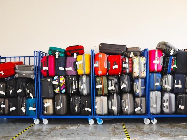Congresso mantém veto à bagagem gratuita