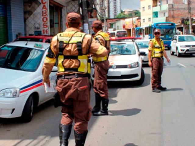 Descubra se você tem multas de trânsito em pagamento em Salvador