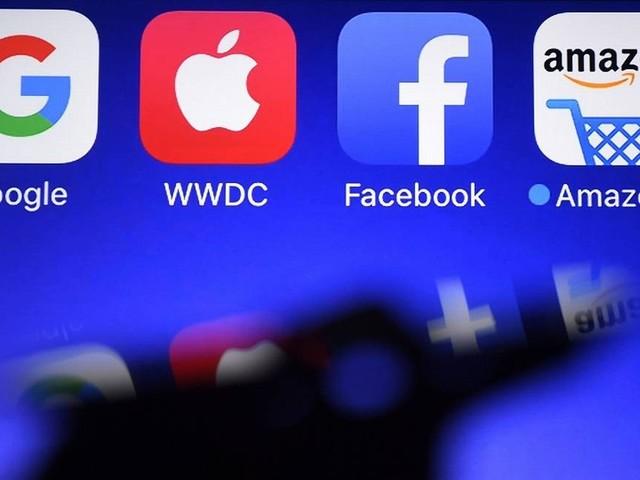 Valor de mercado das 4 'big techs 'americanas sobe US$ 250 bi um dia após audiência no Congresso americano