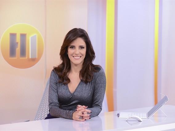 Ampliado, Hora Um terá time de colunistas e participação do telespectador na Globo