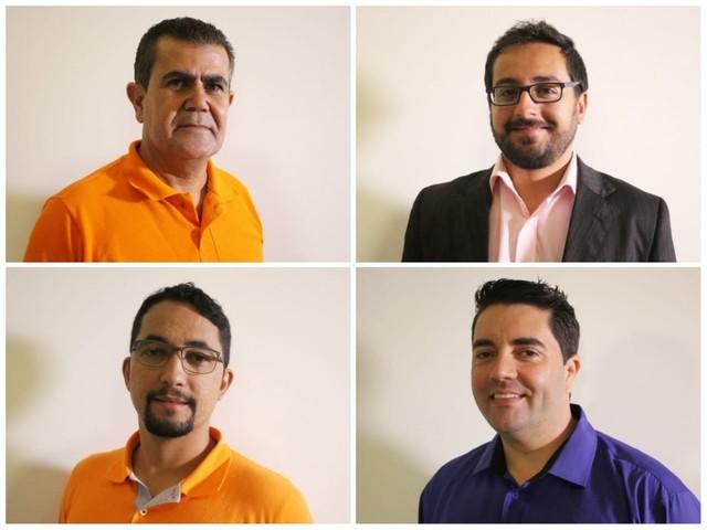 Candidatos à Prefeitura de Mongaguá participam de entrevista no G1; assista