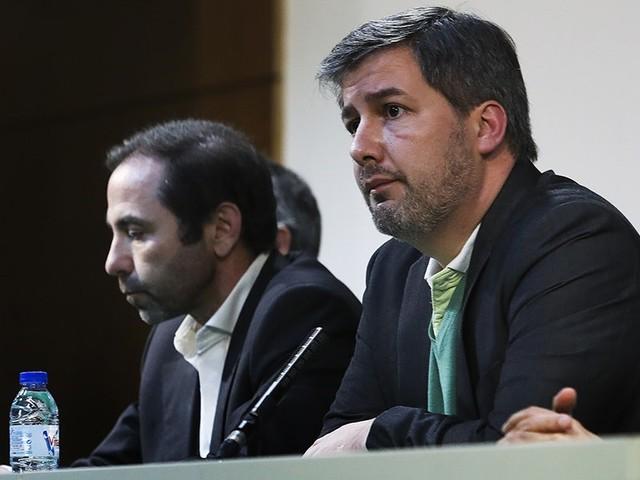 Fisco penhora contas no Novo Banco e CGD ao Sporting