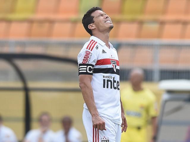 Re: São Paulo ficará quase 40 dias sem jogar se for eliminado no Paulista