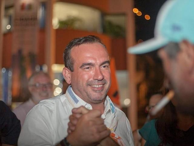 Pedro Coelho toma posse na próxima segunda-feira