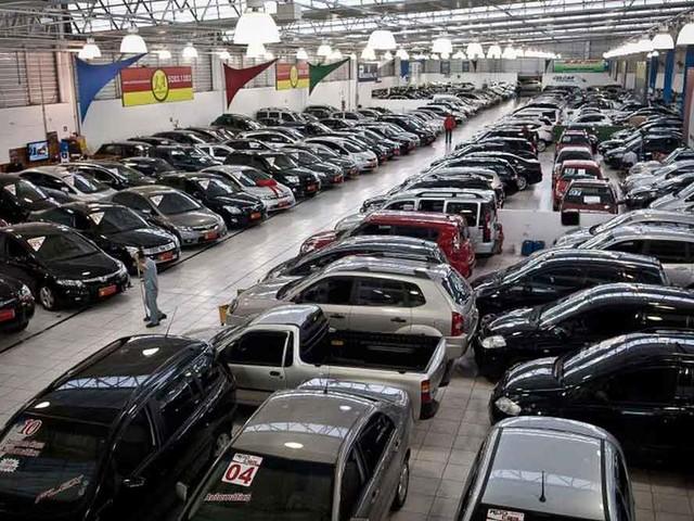 [Mercado] Transações de veículos usados registraram alta de 53,07% em julho