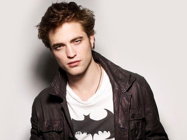 Sim, Robert Pattinson é uma ótima escolha para viver o Batman nas telonas