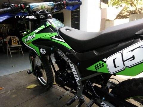 Moto Yara