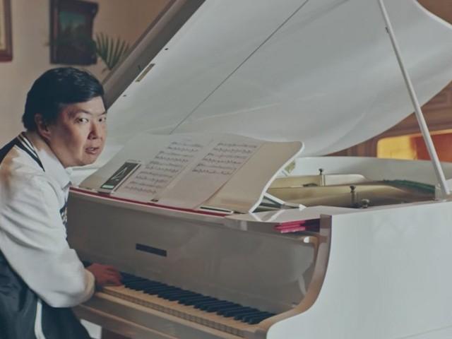 next, banco digital do Bradesco, vai estrear primeira campanha com Ken Jeong