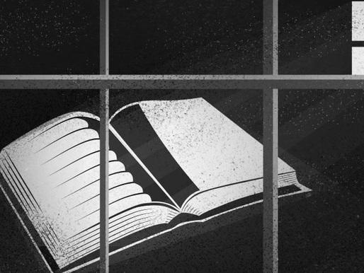 Prisões superlotadas não inibirão o crime e a violência