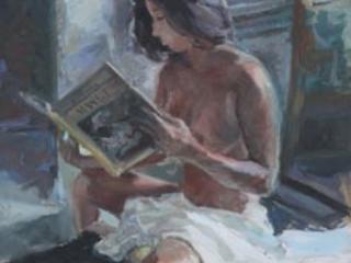 Imagem de leitura — Carmo Soá
